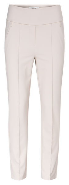Jersey Trousers ivory